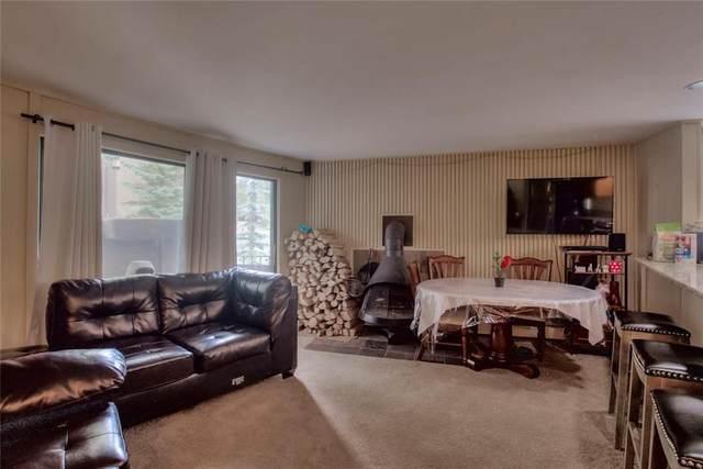 1167 Ski Hill Road #179, Breckenridge, CO 80424 (MLS #S1019414) :: Colorado Real Estate Summit County, LLC