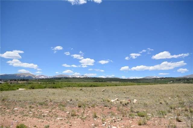 167 Silverheels Road, Fairplay, CO 80440 (MLS #S1019417) :: Colorado Real Estate Summit County, LLC