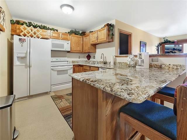 89200 Ryan Gulch Road 303BB, Silverthorne, CO 80498 (MLS #S1019423) :: Colorado Real Estate Summit County, LLC