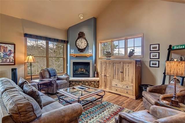 33 Broken Lance Drive 201S, Breckenridge, CO 80424 (MLS #S1019425) :: Colorado Real Estate Summit County, LLC