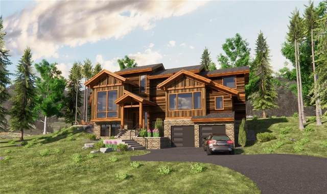 230 Telluride Court, Dillon, CO 80435 (MLS #S1019428) :: eXp Realty LLC - Resort eXperts