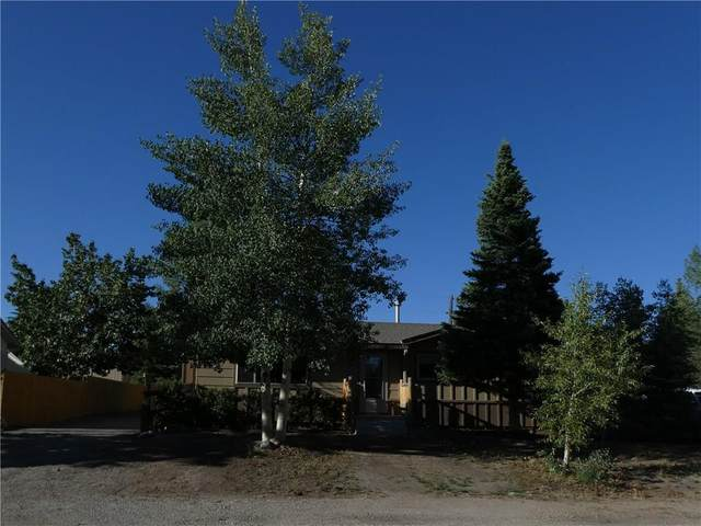 408 Cascade Circle, Silverthorne, CO 80498 (MLS #S1019431) :: eXp Realty LLC - Resort eXperts