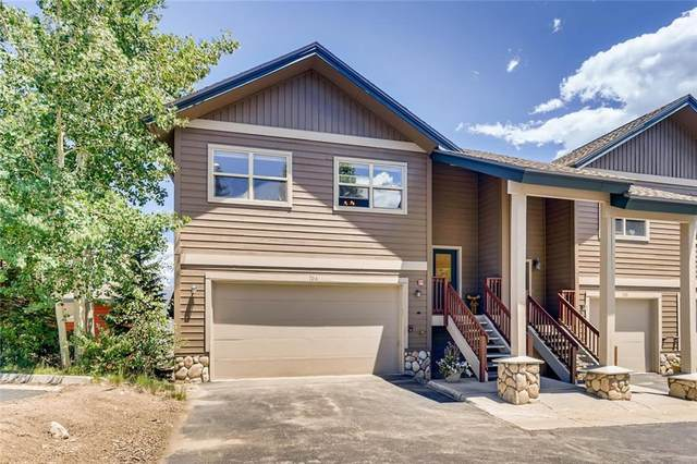 70A Wildernest Court 70-A, Silverthorne, CO 80498 (MLS #S1019436) :: Colorado Real Estate Summit County, LLC