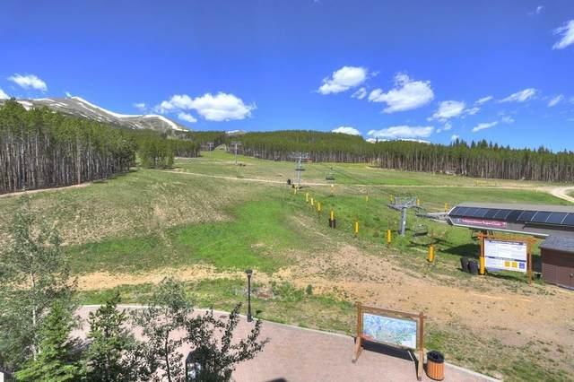 1891 Ski Hill Road #7307, Breckenridge, CO 80424 (MLS #S1019442) :: Colorado Real Estate Summit County, LLC