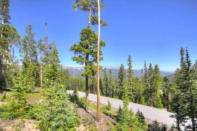 247 Green Jay Lane, Breckenridge, CO 80424 (MLS #S1019444) :: Colorado Real Estate Summit County, LLC