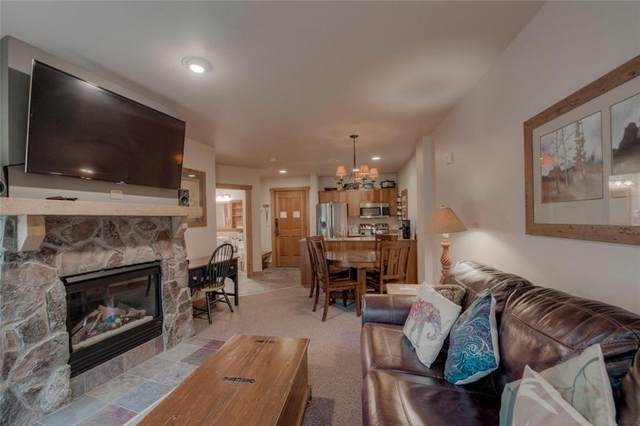 20 Hunki Dori Court #2206, Dillon, CO 80435 (MLS #S1019446) :: Colorado Real Estate Summit County, LLC