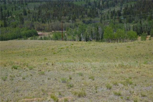 178 Pheasant Run, Como, CO 80432 (MLS #S1019468) :: eXp Realty LLC - Resort eXperts