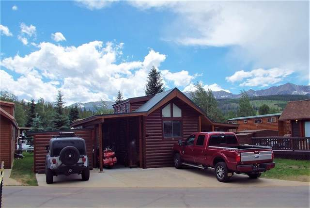 85 Revett Drive #181, Breckenridge, CO 80424 (MLS #S1019475) :: eXp Realty LLC - Resort eXperts