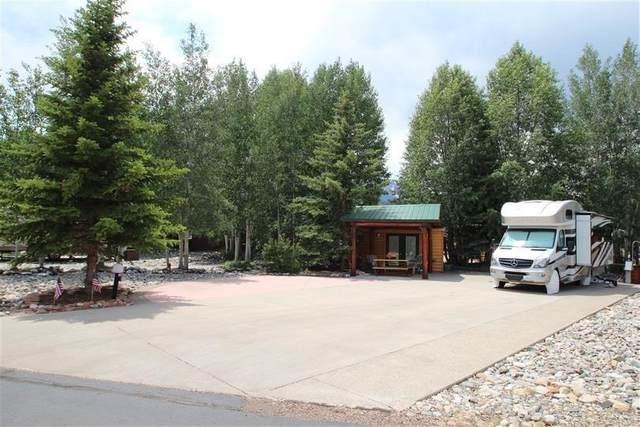 85 Revett #259 Drive, Breckenridge, CO 80424 (MLS #S1019479) :: eXp Realty LLC - Resort eXperts