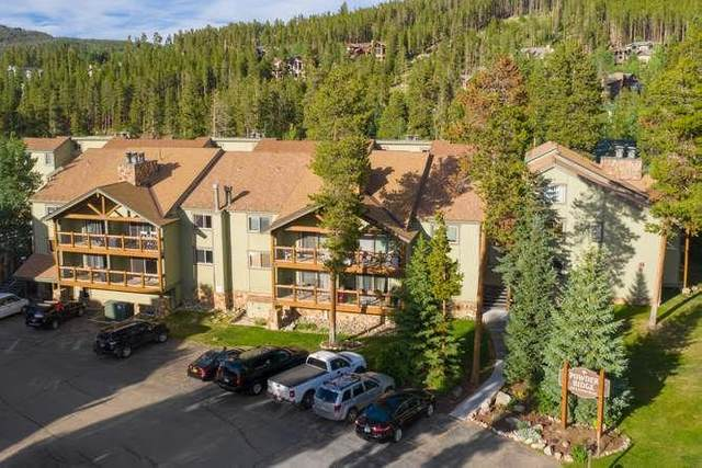550 S French Street #205, Breckenridge, CO 80424 (MLS #S1019484) :: eXp Realty LLC - Resort eXperts