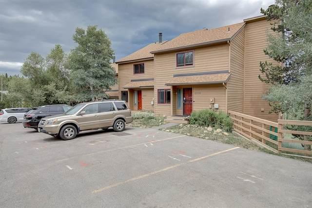 6707 Ryan Gulch Road #6707, Silverthorne, CO 80498 (MLS #S1019494) :: eXp Realty LLC - Resort eXperts