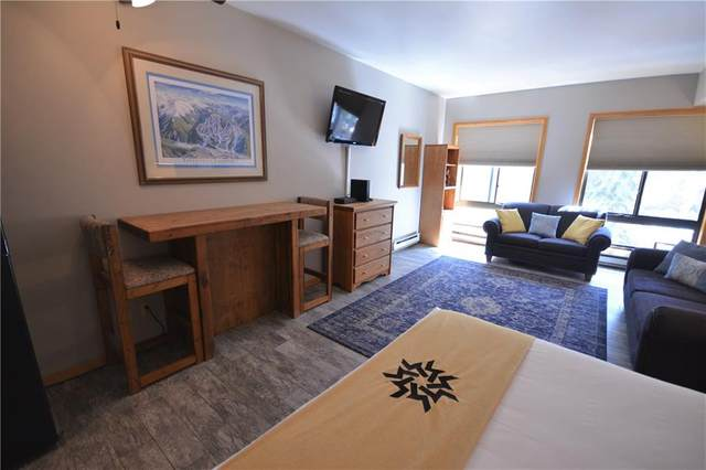 1211 W Keystone Road #2731, Dillon, CO 80435 (MLS #S1019527) :: Colorado Real Estate Summit County, LLC