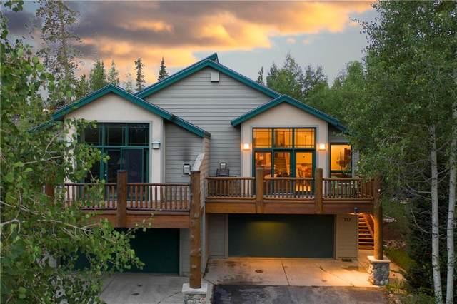 237 Poplar Circle, Silverthorne, CO 80498 (MLS #S1019542) :: Colorado Real Estate Summit County, LLC