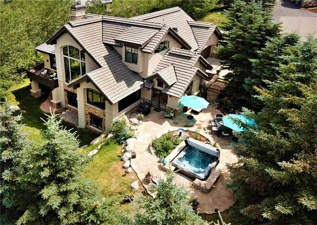 187 Granada, EDWARDS, CO 81632 (MLS #S1019562) :: Colorado Real Estate Summit County, LLC