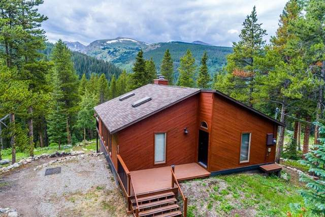 357 Scr 628, Breckenridge, CO 80424 (MLS #S1019567) :: Colorado Real Estate Summit County, LLC