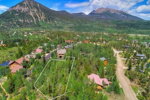 19 Mallard Lane, Frisco, CO 80443 (MLS #S1019568) :: Colorado Real Estate Summit County, LLC