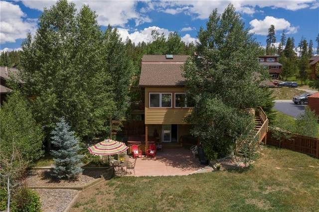 210 Vail Circle, Dillon, CO 80435 (MLS #S1019577) :: Colorado Real Estate Summit County, LLC