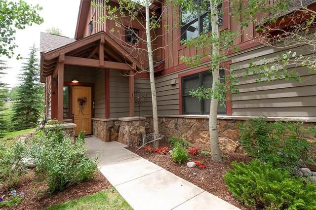 2918 Osprey Lane, Silverthorne, CO 80498 (MLS #S1019581) :: eXp Realty LLC - Resort eXperts