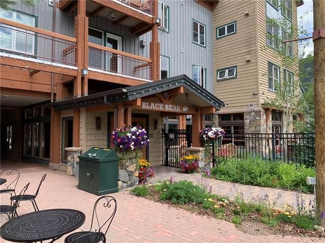 129 River Run Road #8045, Keystone, CO 80435 (MLS #S1019593) :: Dwell Summit Real Estate