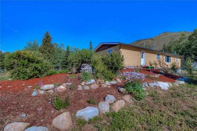 1154 Straight Creek Drive, Dillon, CO 80435 (MLS #S1019617) :: Colorado Real Estate Summit County, LLC