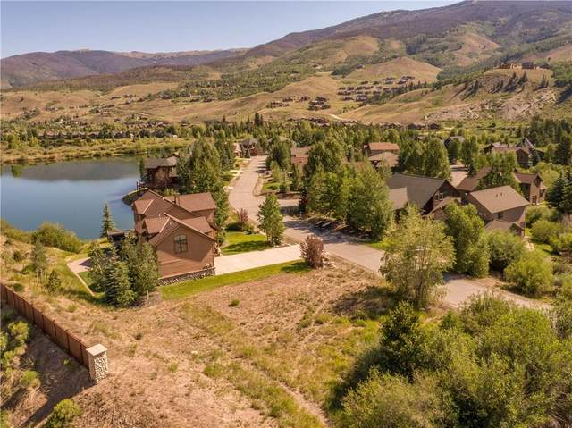 1501 Legend Lake Circle, Silverthorne, CO 80498 (MLS #S1019620) :: Colorado Real Estate Summit County, LLC