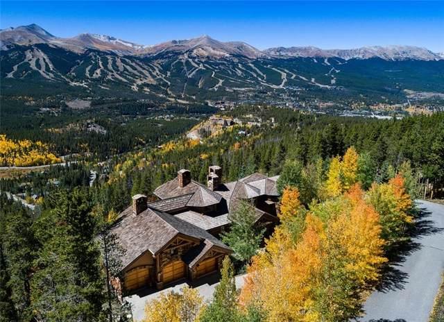 189 Juniata Circle, Breckenridge, CO 80424 (MLS #S1019628) :: eXp Realty LLC - Resort eXperts