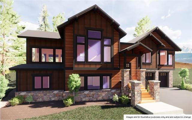 320 Game Trail Road, Silverthorne, CO 80498 (MLS #S1019651) :: Colorado Real Estate Summit County, LLC