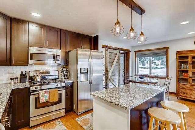 201 S 2nd Avenue B, Frisco, CO 80443 (MLS #S1019655) :: Colorado Real Estate Summit County, LLC