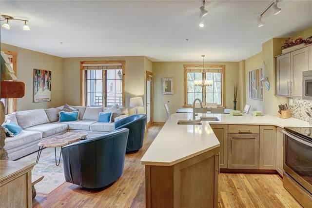 150 Dercum Square #8516, Dillon, CO 80435 (MLS #S1019704) :: Colorado Real Estate Summit County, LLC