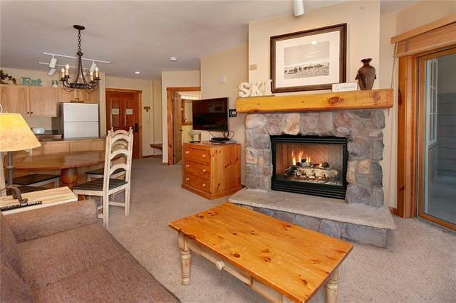 150 Dercum Square #8495, Keystone, CO 80435 (MLS #S1019709) :: Colorado Real Estate Summit County, LLC
