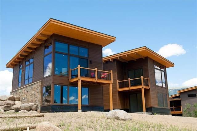 115 Maryland Creek Road, Silverthorne, CO 80498 (MLS #S1019723) :: Colorado Real Estate Summit County, LLC