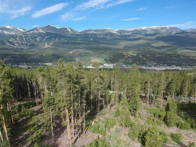 188 Western Sky Drive, Breckenridge, CO 80424 (MLS #S1019729) :: Dwell Summit Real Estate