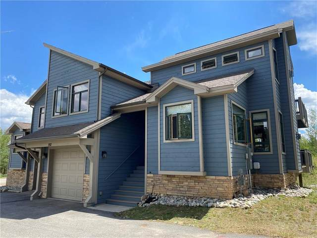 192 Buffalo Drive, Silverthorne, CO 80498 (MLS #S1019745) :: Colorado Real Estate Summit County, LLC