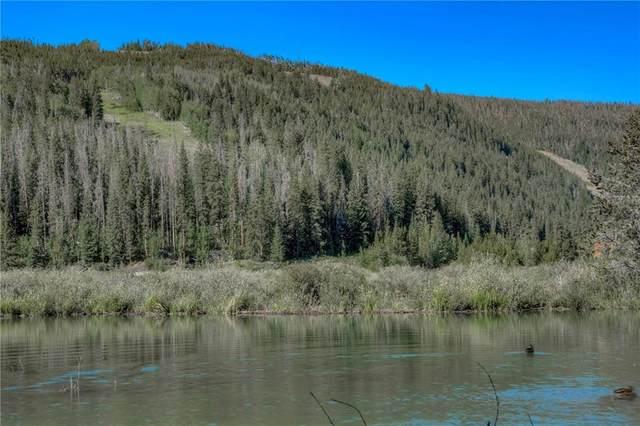 24 River Run Road #2915, Dillon, CO 80435 (MLS #S1019746) :: eXp Realty LLC - Resort eXperts