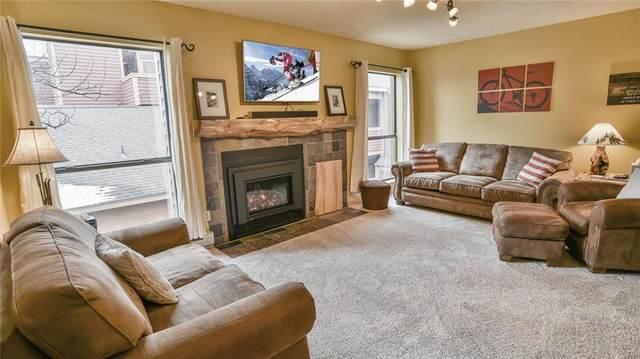 129 Broken Lance Drive B202, Breckenridge, CO 80424 (MLS #S1019748) :: Colorado Real Estate Summit County, LLC
