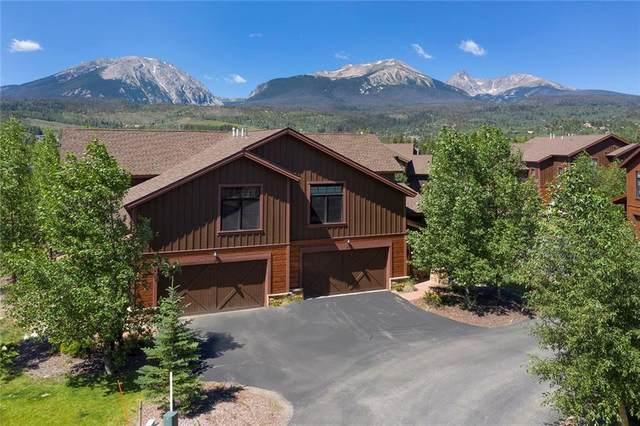 21 Spinner Place, Silverthorne, CO 80498 (MLS #S1020752) :: eXp Realty LLC - Resort eXperts