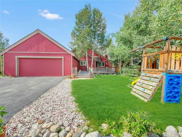 248 E Coyote Court, Silverthorne, CO 80498 (MLS #S1020754) :: Colorado Real Estate Summit County, LLC