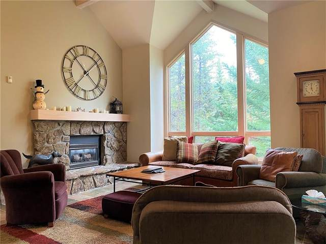 21 Saw Whiskers Circle, Keystone, CO 80435 (MLS #S1020755) :: eXp Realty LLC - Resort eXperts