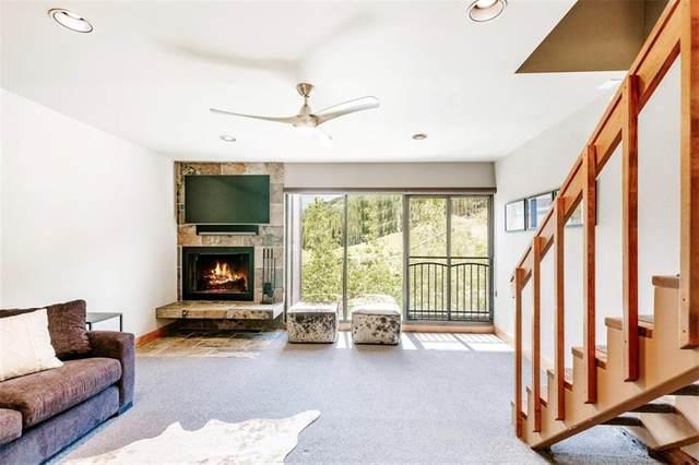 104 Wheeler Place #408, Frisco, CO 80443 (MLS #S1020767) :: Colorado Real Estate Summit County, LLC
