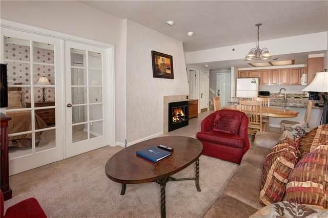 82 Wheeler Circle 316C-3, Copper Mountain, CO 80443 (MLS #S1020769) :: Colorado Real Estate Summit County, LLC