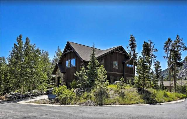 208 Chiming Bells Court, Frisco, CO 80443 (MLS #S1020774) :: Dwell Summit Real Estate