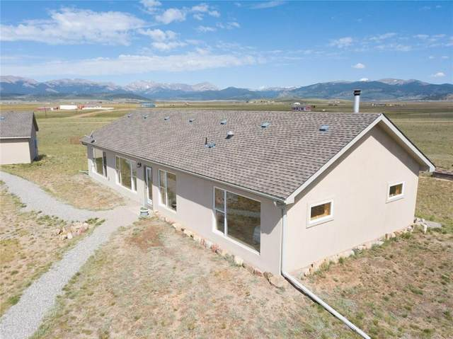 815 Snyder Creek Road, Jefferson, CO 80456 (MLS #S1020779) :: Dwell Summit Real Estate