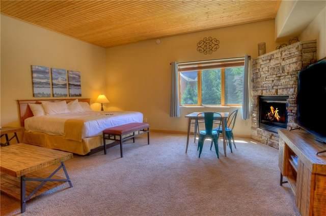 23110 Us Highway 6 #5050, Dillon, CO 80435 (MLS #S1020785) :: Mountain Habitat, LLC