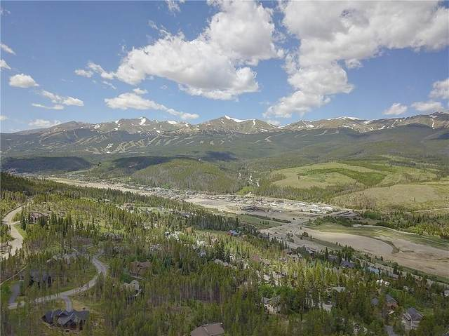 518 Golden Age Drive, Breckenridge, CO 80424 (MLS #S1020811) :: eXp Realty LLC - Resort eXperts