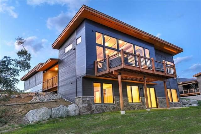 78 Glazer Trail, Silverthorne, CO 80498 (MLS #S1020813) :: Colorado Real Estate Summit County, LLC