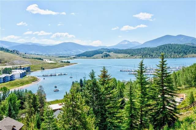 370 E La Bonte Street #403, Dillon, CO 80435 (MLS #S1020818) :: Colorado Real Estate Summit County, LLC