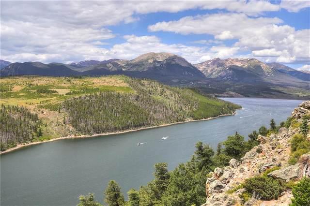 95 Pinnacle Lane, Dillon, CO 80435 (MLS #S1020824) :: Colorado Real Estate Summit County, LLC