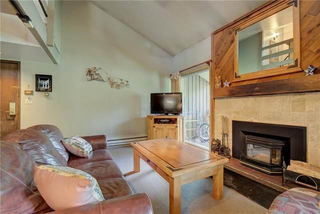 433 Wild Irishman Road #1026, Keystone, CO 80435 (MLS #S1020850) :: Colorado Real Estate Summit County, LLC