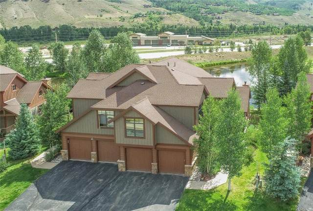 2908 Osprey Lane, Silverthorne, CO 80498 (MLS #S1020863) :: eXp Realty LLC - Resort eXperts