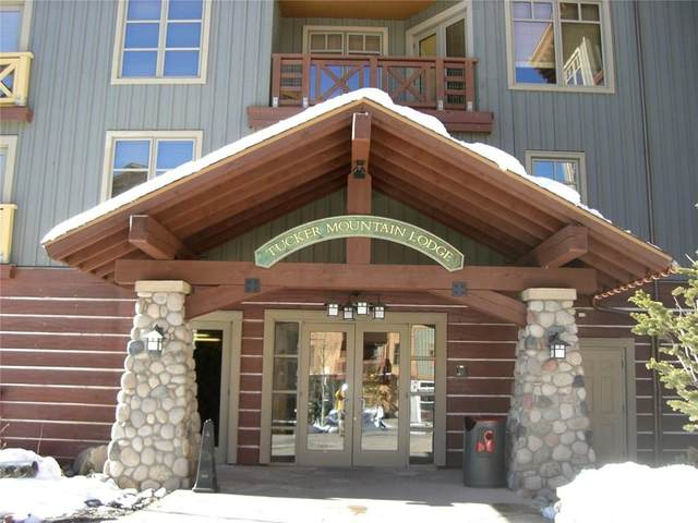 164 Copper Circle #225, Copper Mountain, CO 80443 (MLS #S1020869) :: eXp Realty LLC - Resort eXperts